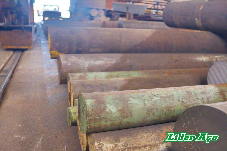 Líder Aço Produtos Siderúrgicos Dourados-MS - ferro fundido cinzento 2