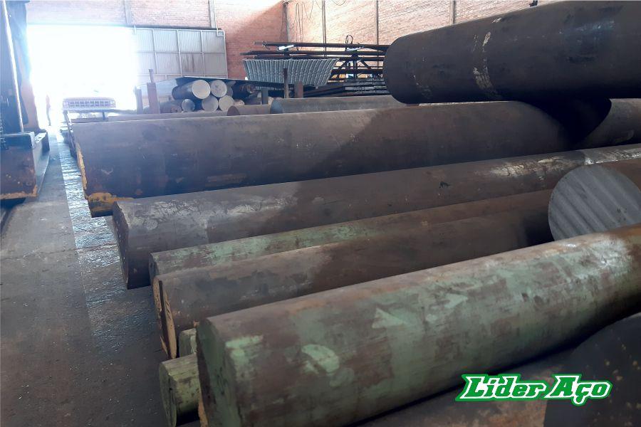 Líder Aço Produtos Siderúrgicos Dourados-MS - ferro fundido cinzento 3